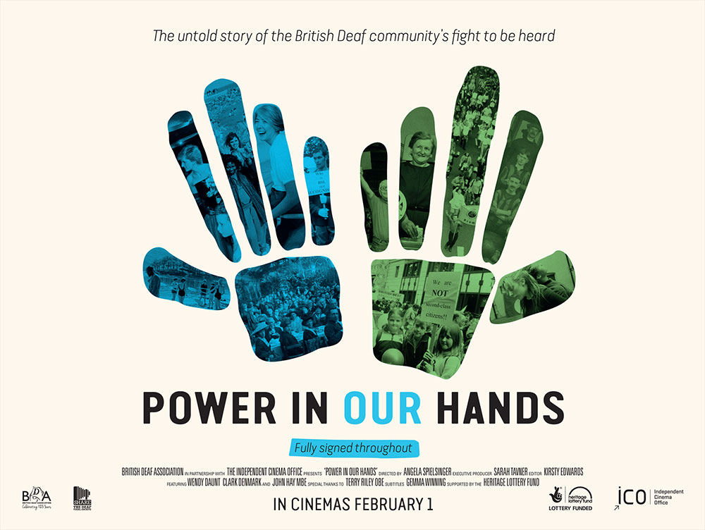 Power in our hands