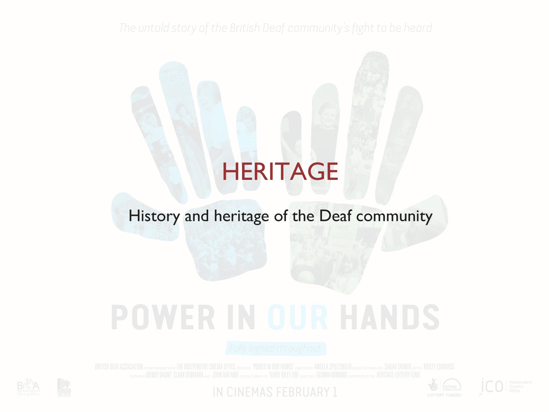 Heritage-Title