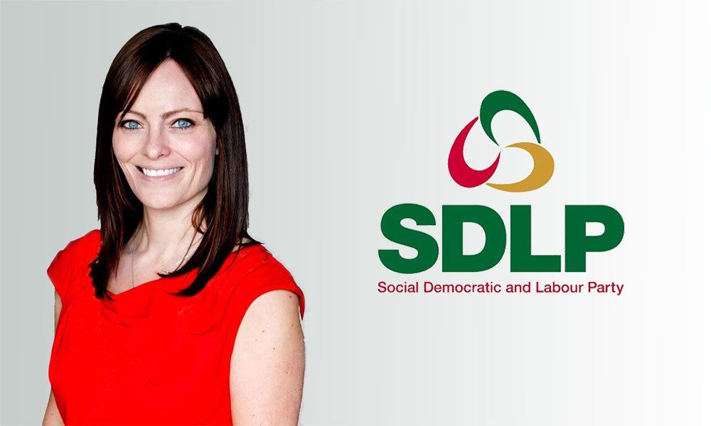 Nicola Mallon - SDLP