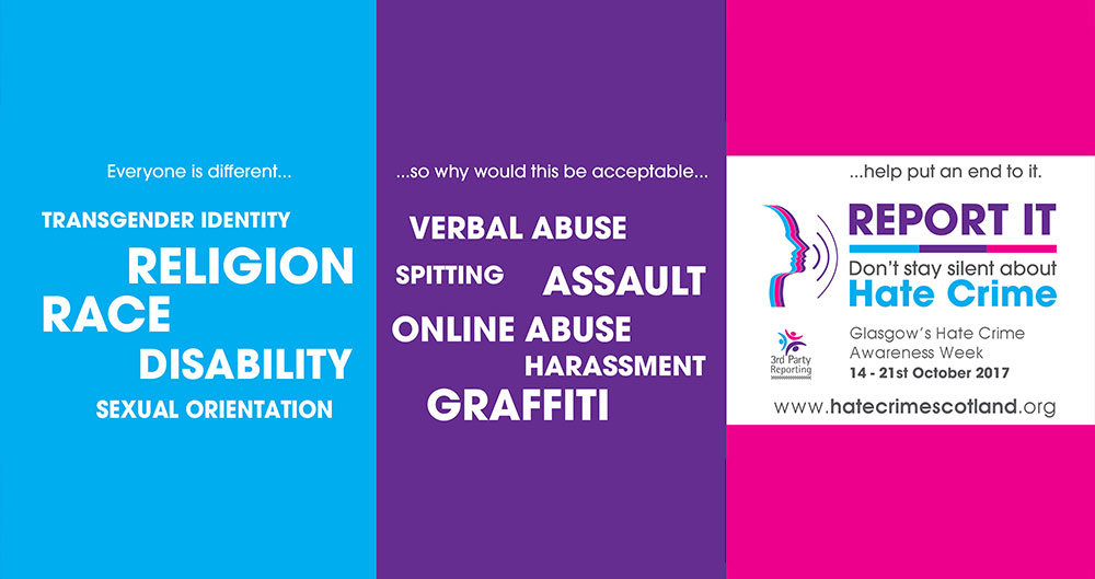 Featured Image - Hate Crime Awareness Week