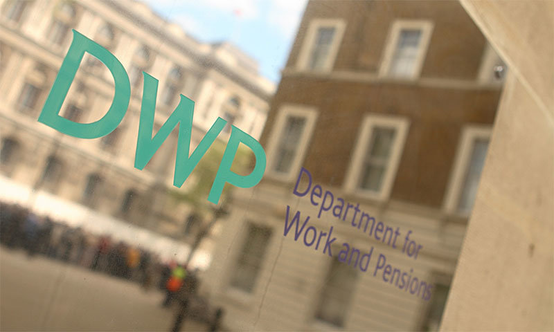 Dep-Work-Pensions