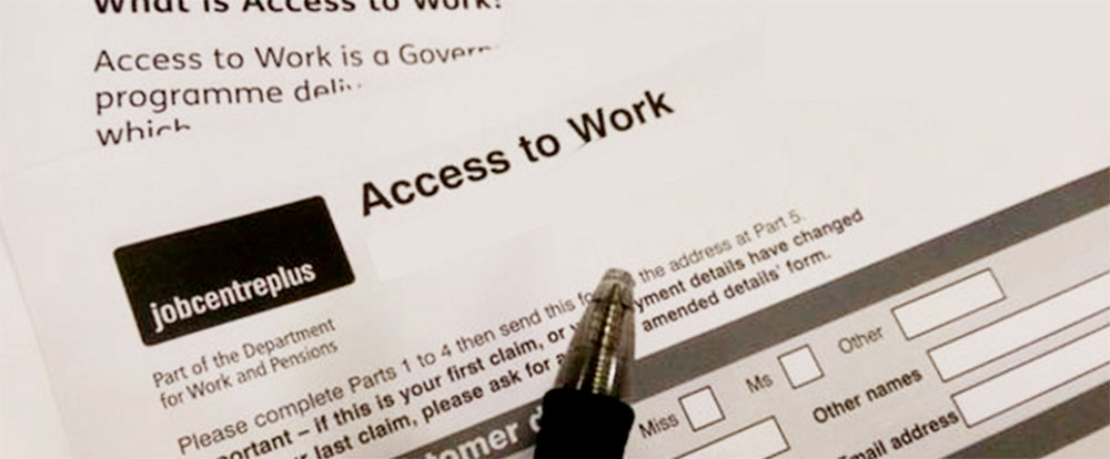 Access-to-work