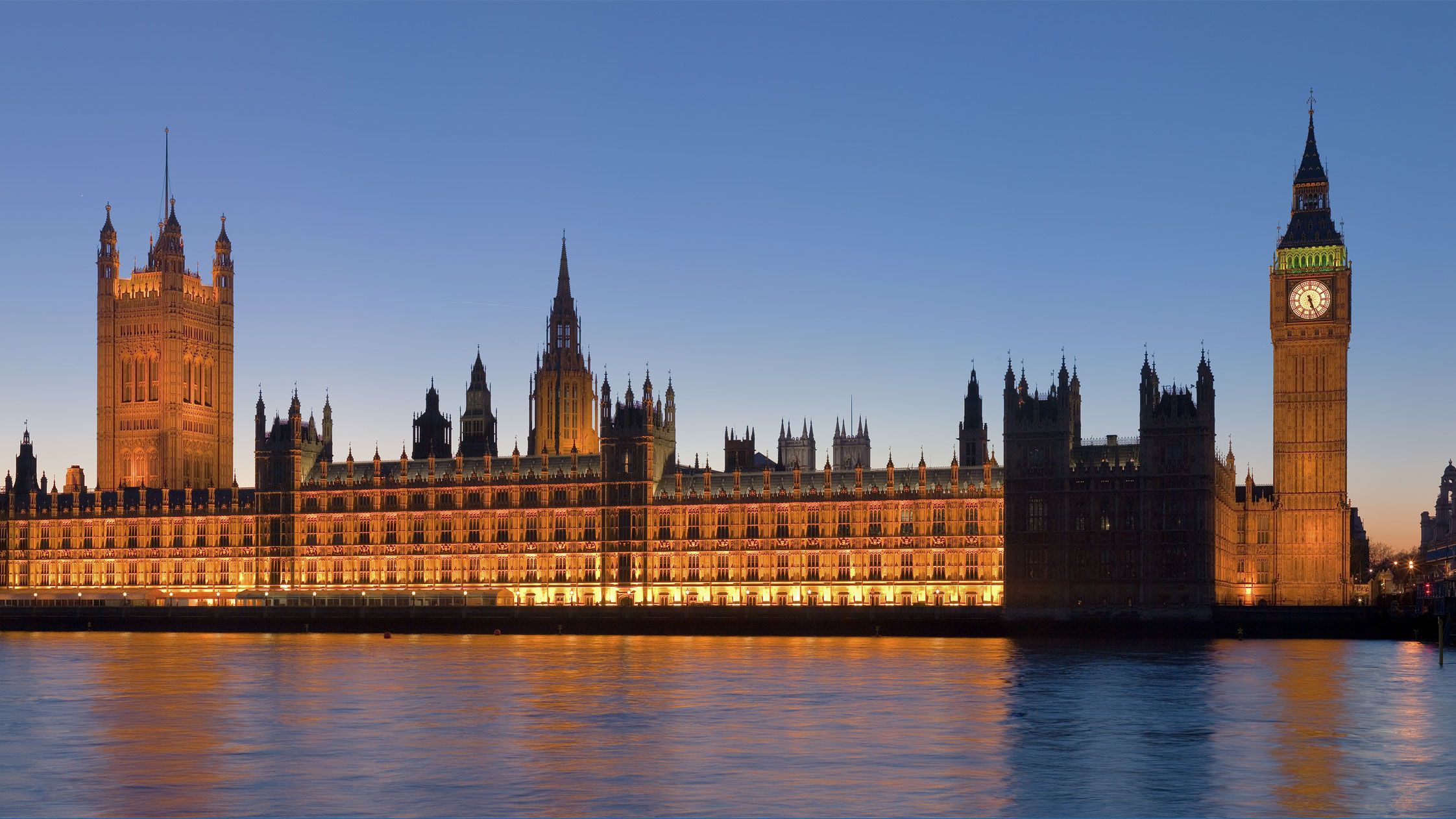 Houses-of-Parliment