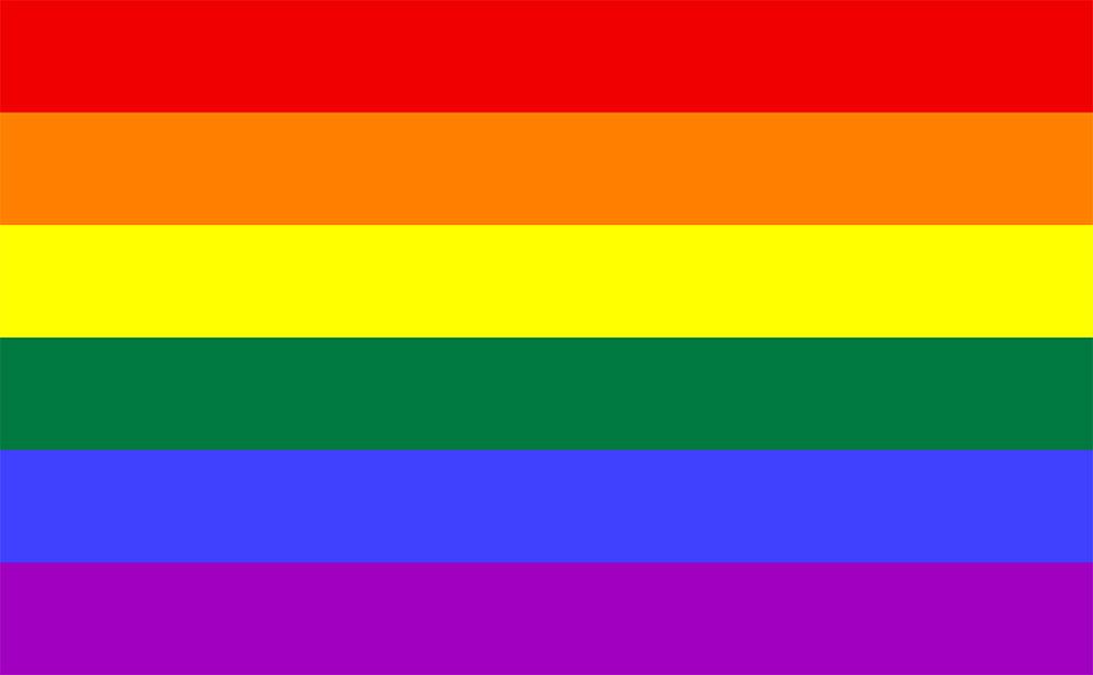 LGBTIQA-Flag